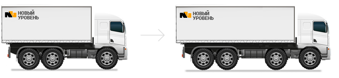 Полноприводные вездеходы (Для доставки в труднодоступные места)